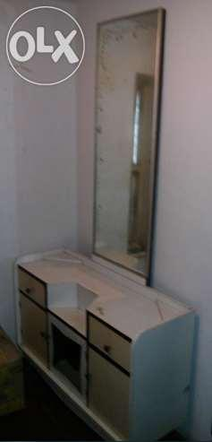 10 Years Old Teak Wood Dressing Table For Sale In Chennai Tamil