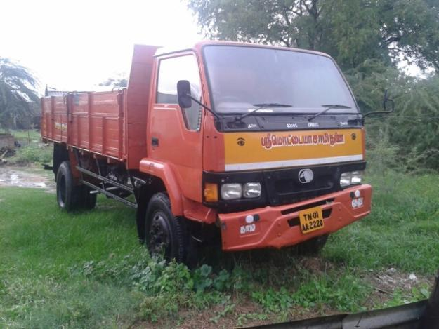 11.10 Eicher 2001/310000rs