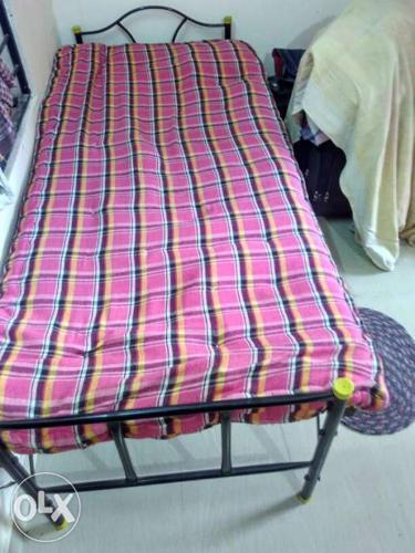 12 kg mattress 1month old