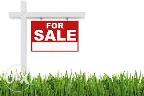 1500 sq.ft. corner plot for sale in kohefiza