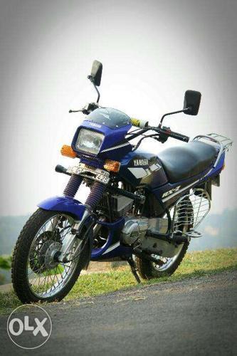 1999 Yamaha Others 39111 Kms