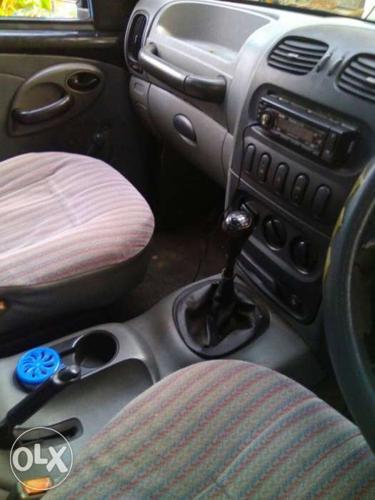 2004 Mahindra Scorpio diesel 168000 Kms