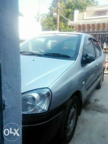 2004 Tata Indigo Cs diesel 80000 Kms