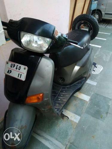 2005 Honda Activa 60000 Kms