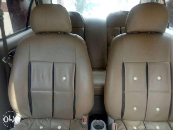 2006 Hyundai Accent petrol 68568 Kms