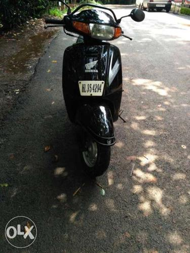 2007 Honda Activa 30000 Kms
