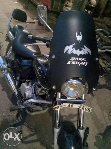 2008 Bajaj Others 6600 Kms