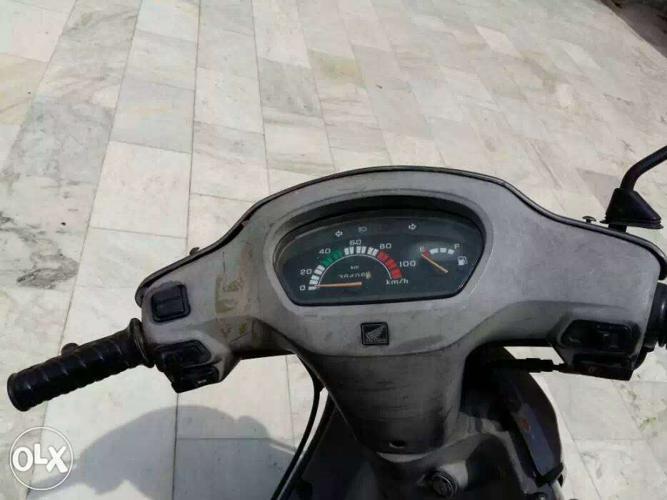 2008 Honda Activa 40000 Kms