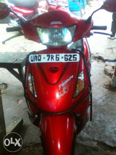 2008 Honda Others 120 Kms