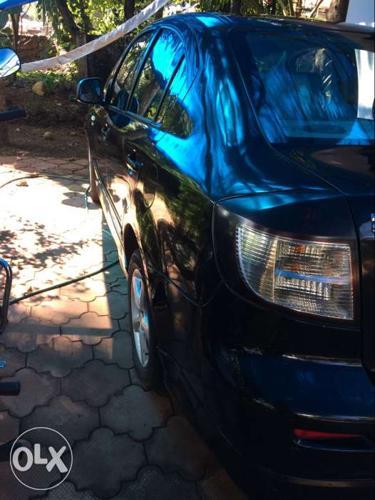 2008 Maruti Suzuki Sx4 petrol 43000 Kms