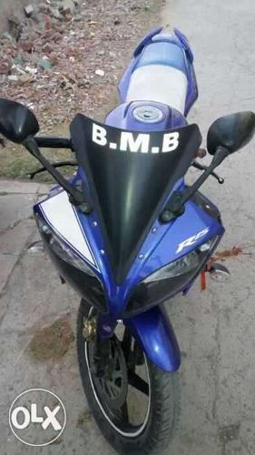 2009 Yamaha Others 15000 Kms