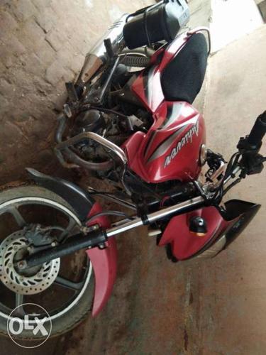 2012 Hero Honda Others 48000 Kms
