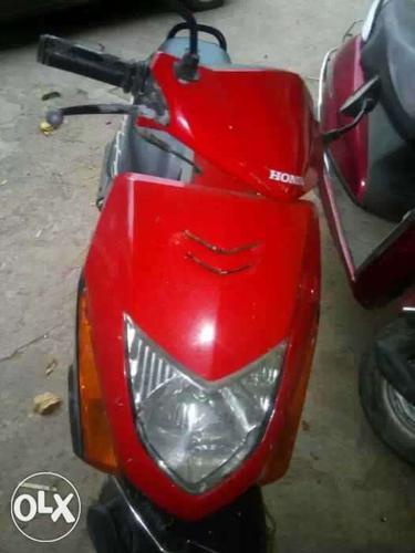 2012 Honda Dio 28000 Kms