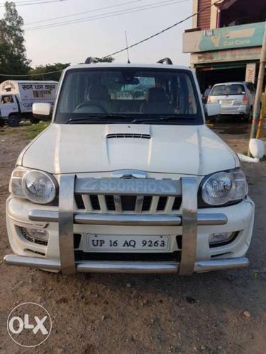 2014 Mahindra Scorpio diesel 51000 Kms