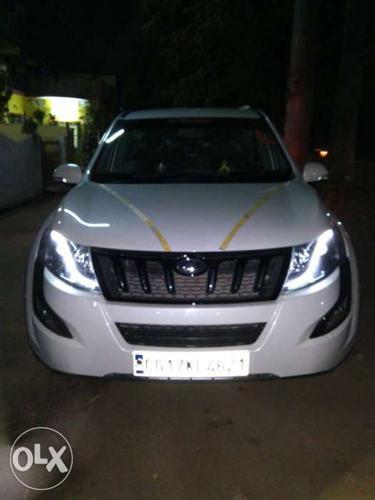 2016 Mahindra Xuv500 Diesel 2018 Kms For Sale In Jagdalpur