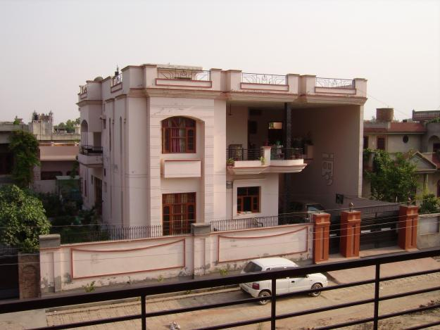 Pin 20 Marla Kothi Double Story For Sale In Faridkot