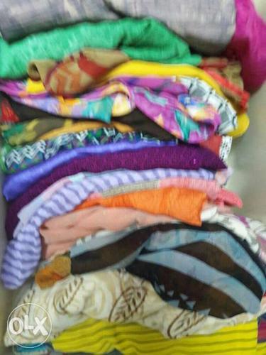 20 saree with blouse.