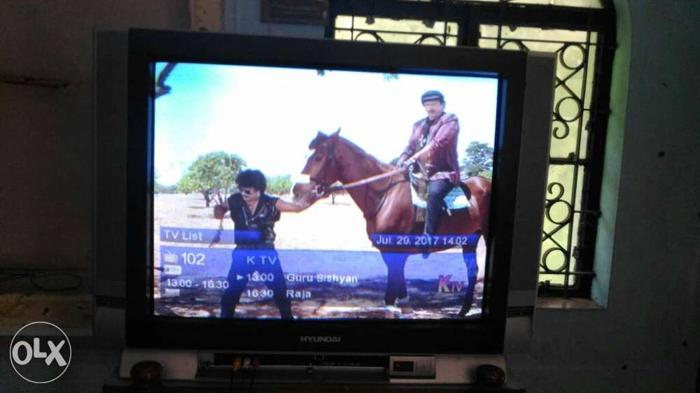29inch tv good condition