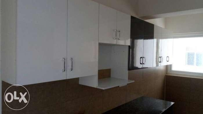 2 Bed Semi Furnished Apartment in Prestige Tranquility