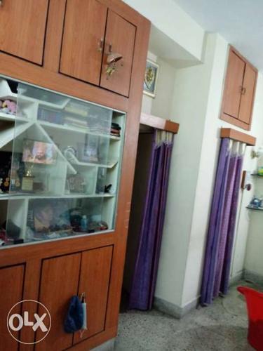 2 bedroom flat at 3rd floor in DivyaSai Apartment
