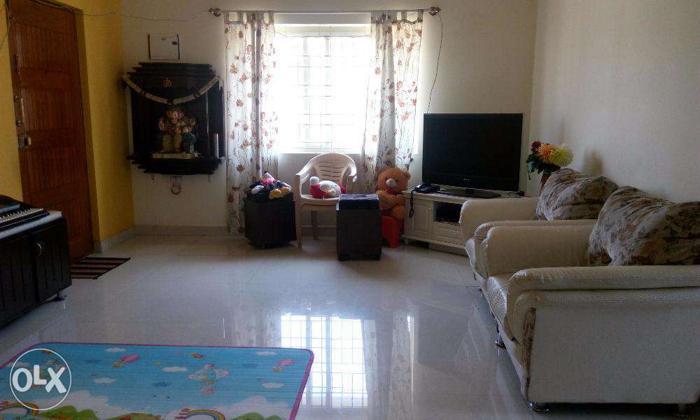 2 bhk flat for rent in banashankari stage 1 - Sbm