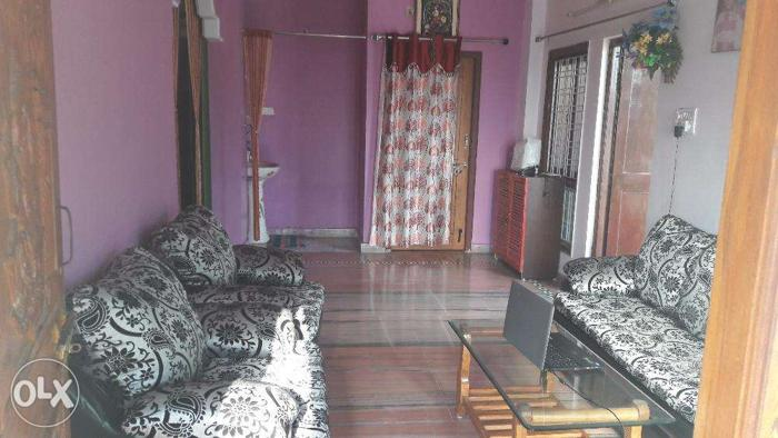 2 BHK House with 100%Vaasthu in a calm pollution free