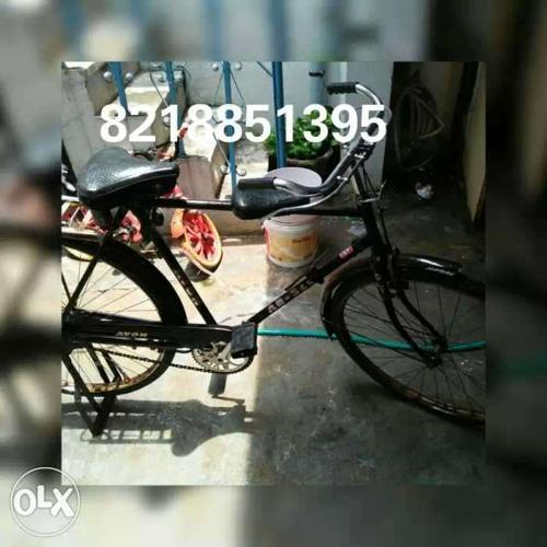 2 years old avon cycle good condition no