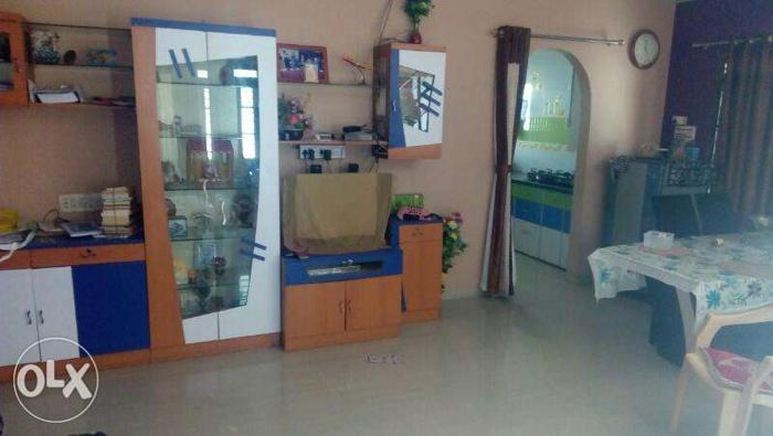 2bhk fully furnished flat rent in gorwa