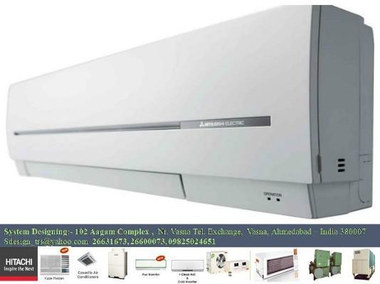 (346) Inverter Soojuspumbad Mitsubishi Electric -
