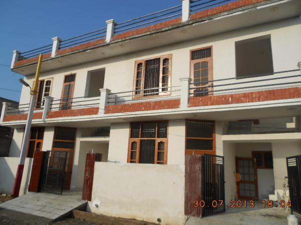 4 BHK New Duplex House at Derabassi 46.50 Lacs