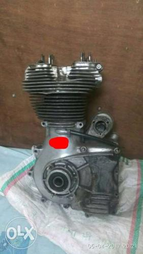 500 cc standard engine in good condition without start