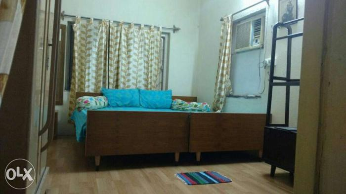 5min from main road, Rs 6.5 k Fully furnished