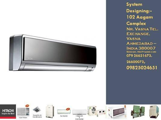 (707) Onida Slim INV18SLH8 1.5 Ton Inverter Split Air