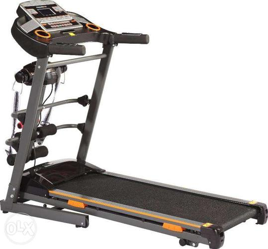 7 in 1 Treadmill for 10,990 GERMAN Tech Machines