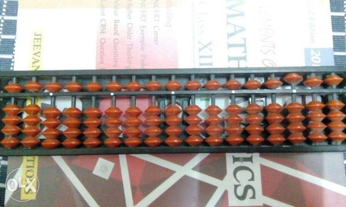 Abacus ₹50 only