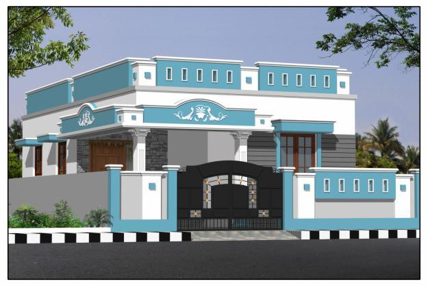 House Model In Tamilnadu Joy Studio Design Gallery