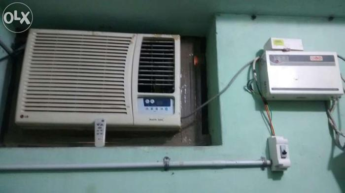 Ac LG air conditioner