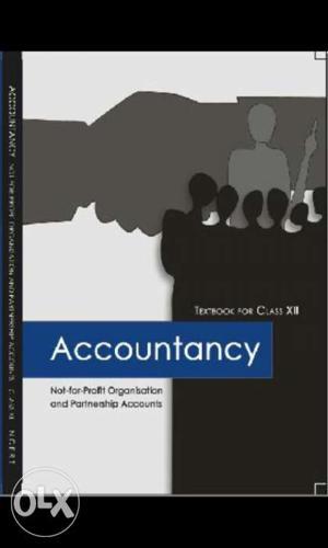 Accountancy Textbook