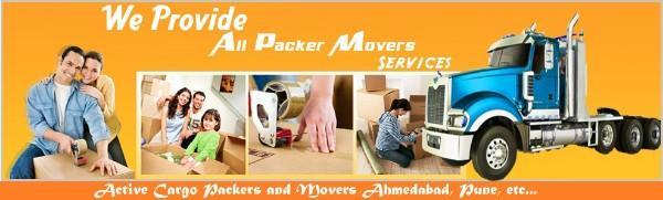 Active Cargo Movers and Packers Providing Relocating