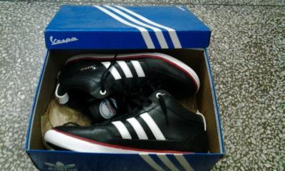 ADIDAS ORIGINALS vespa Shoes