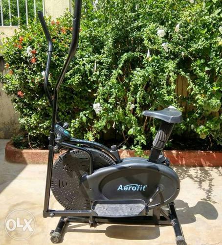 Aerofit 3 in 1 exercise machine for sale. 6