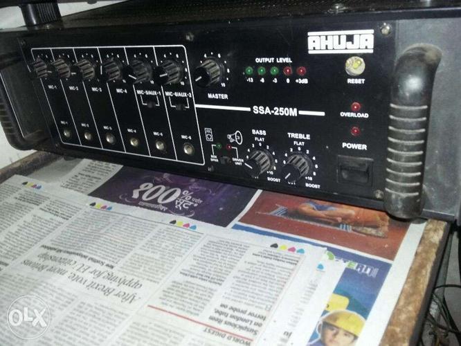 Ahuja 250 amp at chip price for Sale in Ratnagiri