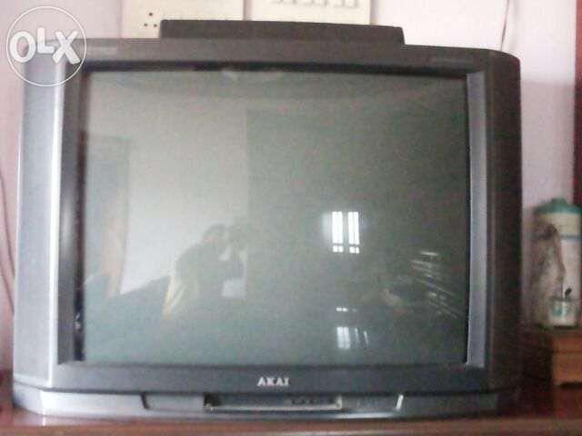 Akai 29 inches colour Television in excellent