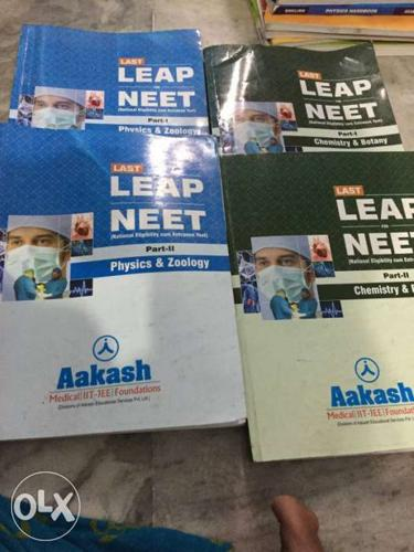 Akash institute's new question bank. with more