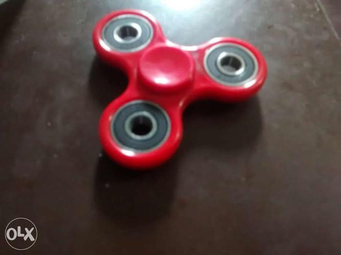 All new Fidget Spinner
