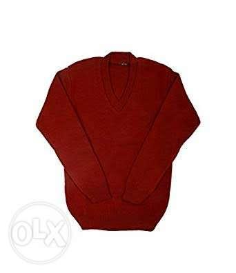 All school Sweaters And Rain Cots Available home