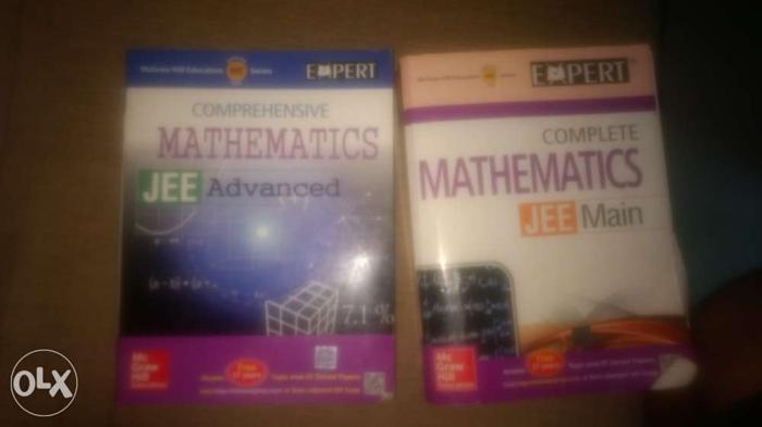 All subject(PCM)JEE mains and advance