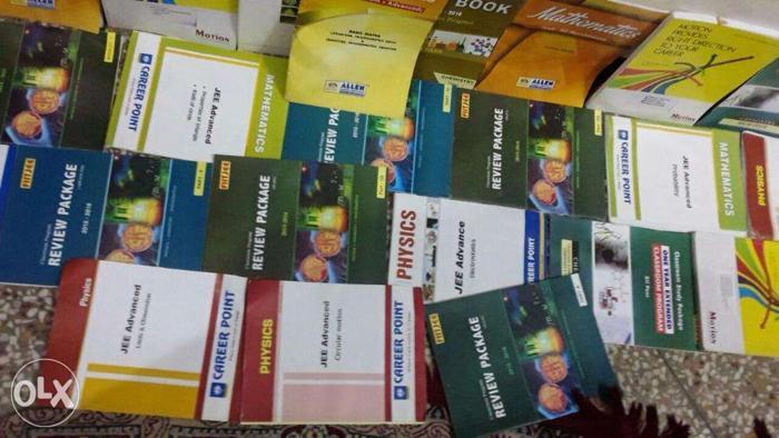 Allen-Aakash|| Fiitjee, Resonance||| IIT and medical