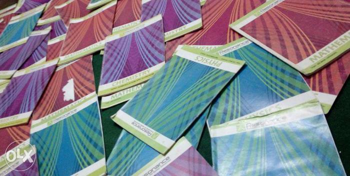 Allen-Resonance Fiitjee- Aakash|| Books| IIT&MEDICAL