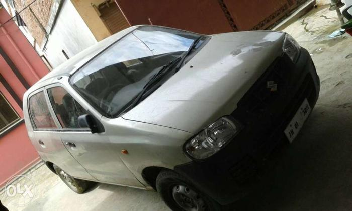 Alto car for sell